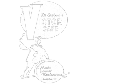 The Victor Cafe